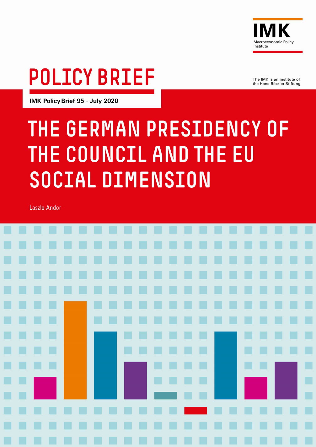 The German presidency of the council and the EU social dimension